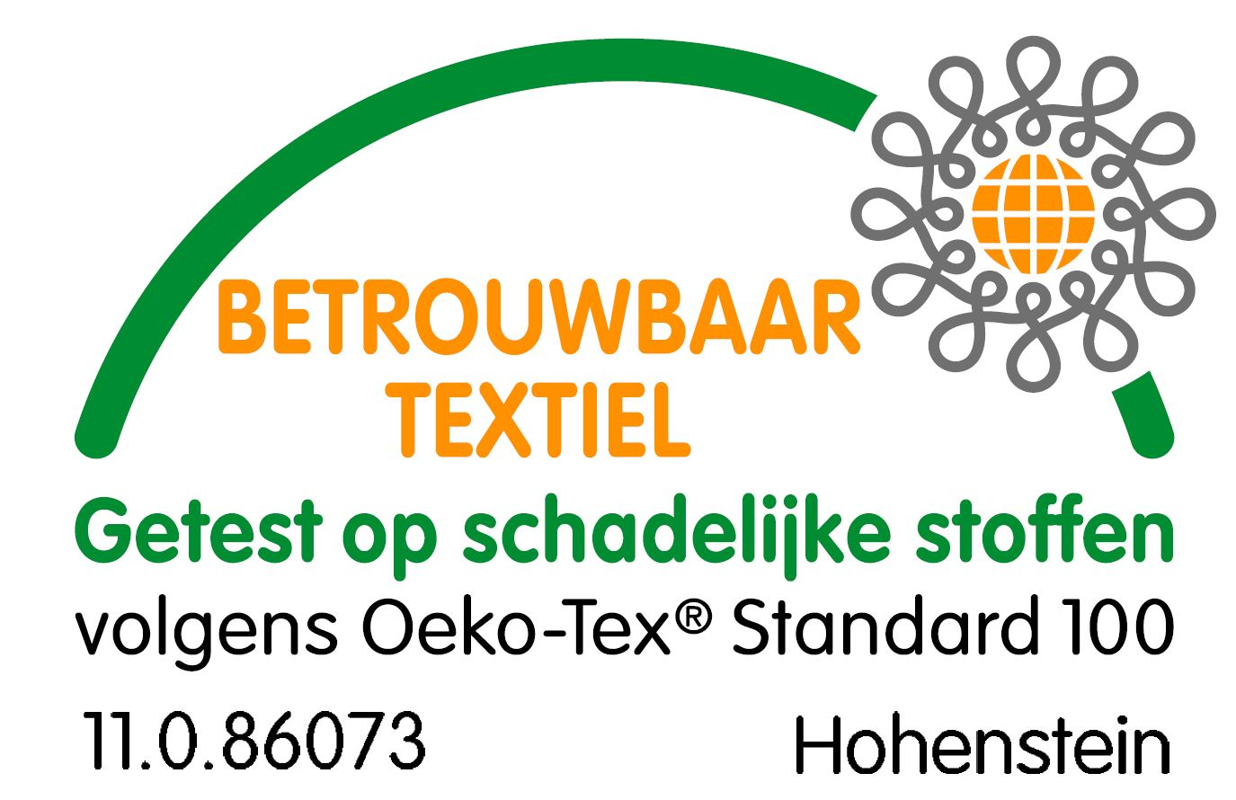 Oeko-Tex Prüfung